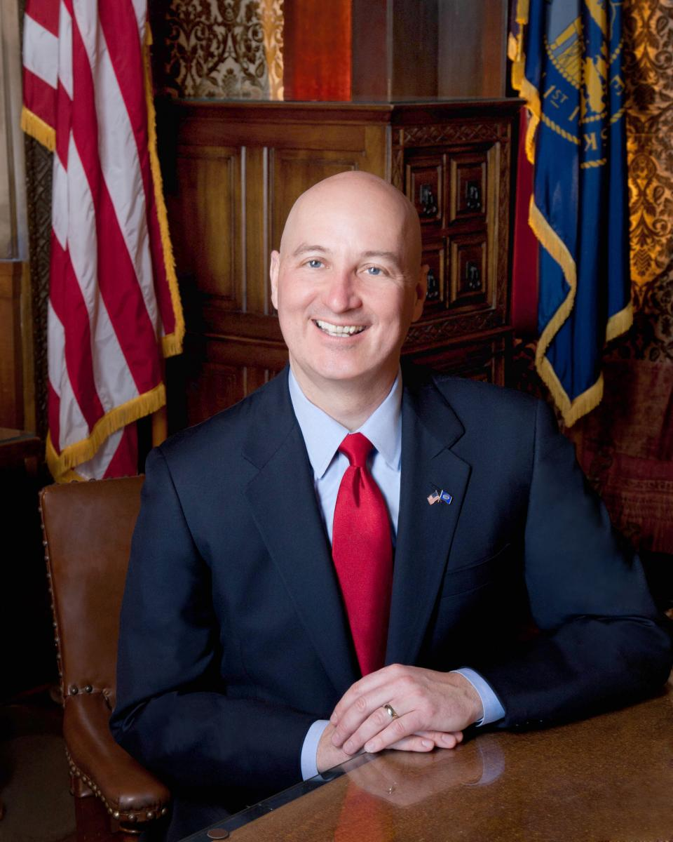 Governor Ricketts